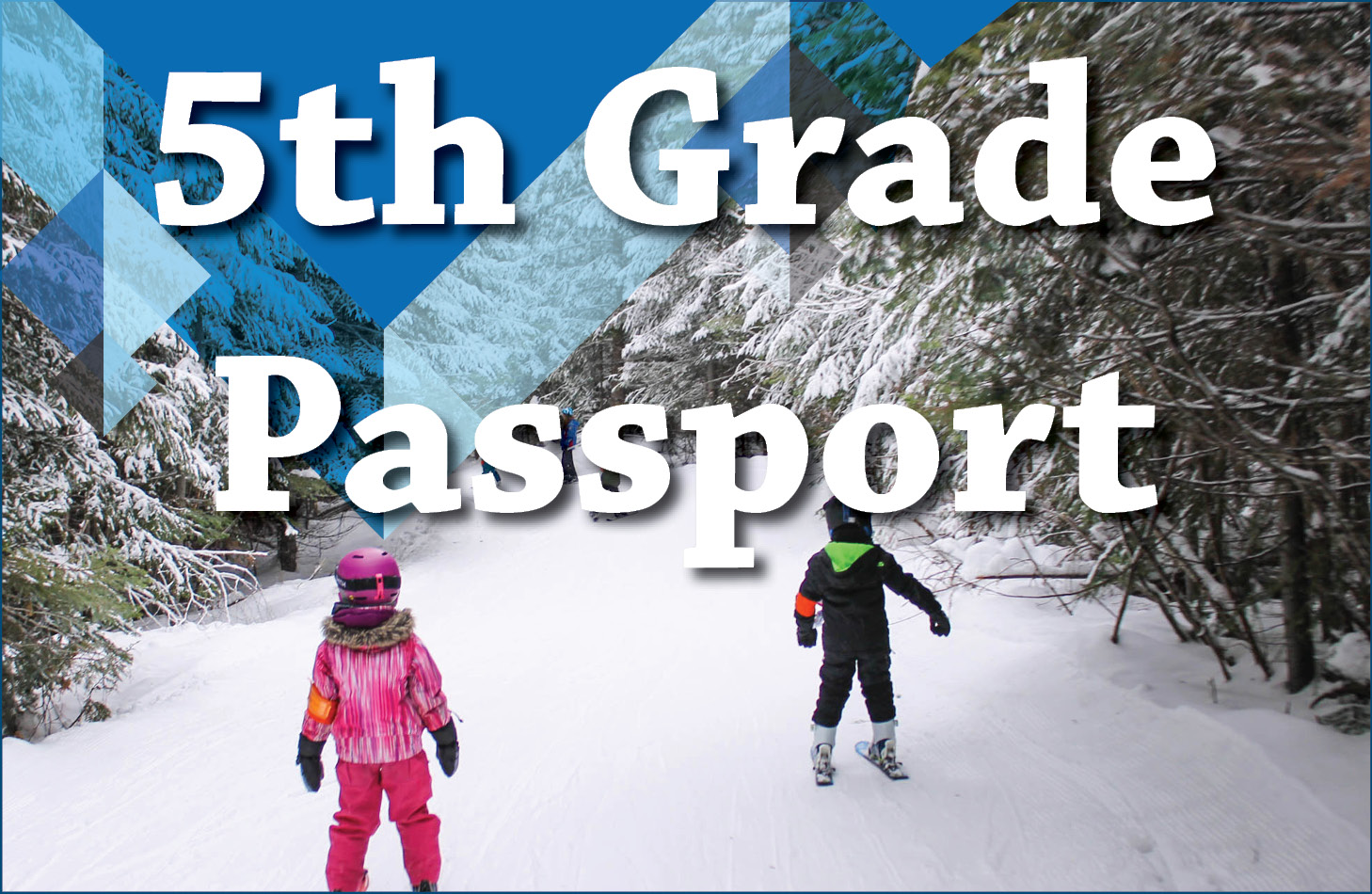 5th Grade Passport information