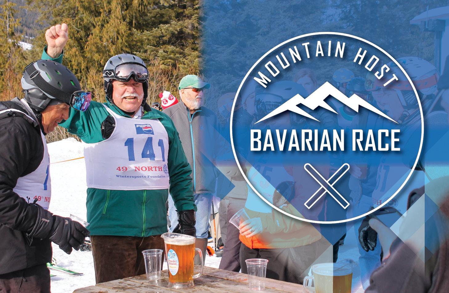 Bavarian Race