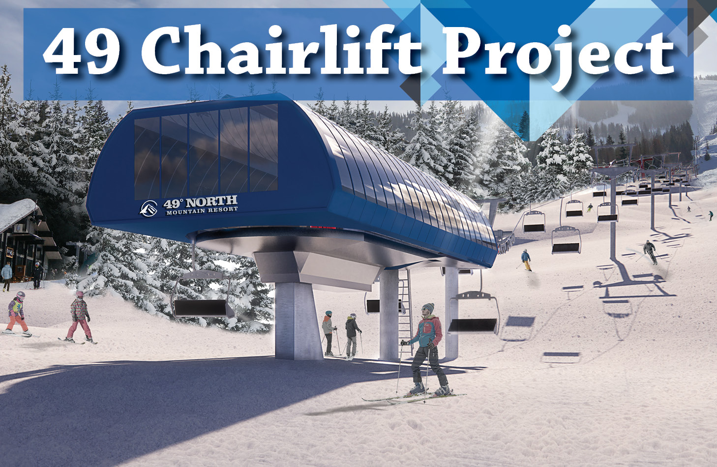 49 Chairlift Project