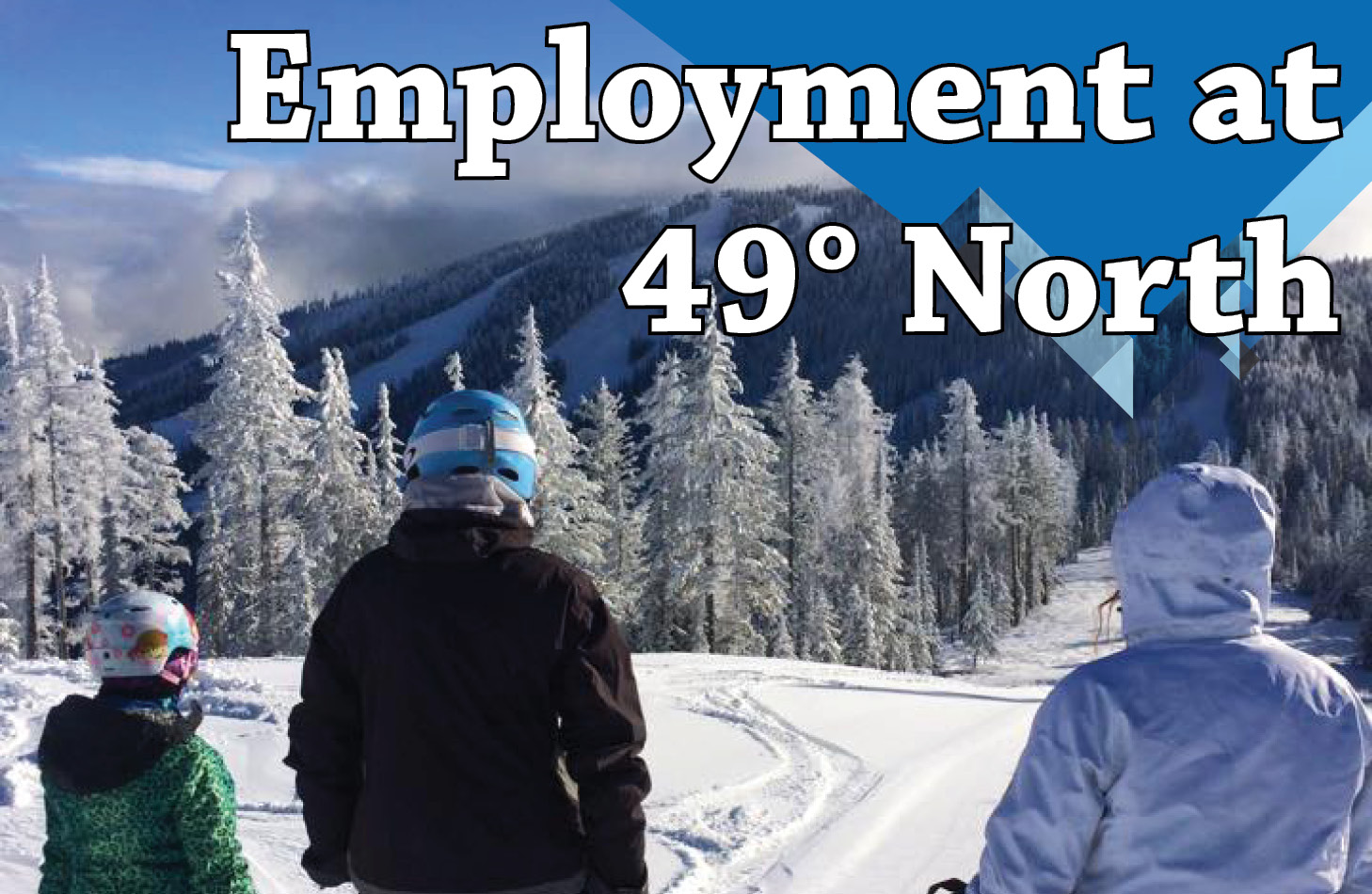 Employment at 49 Degrees North
