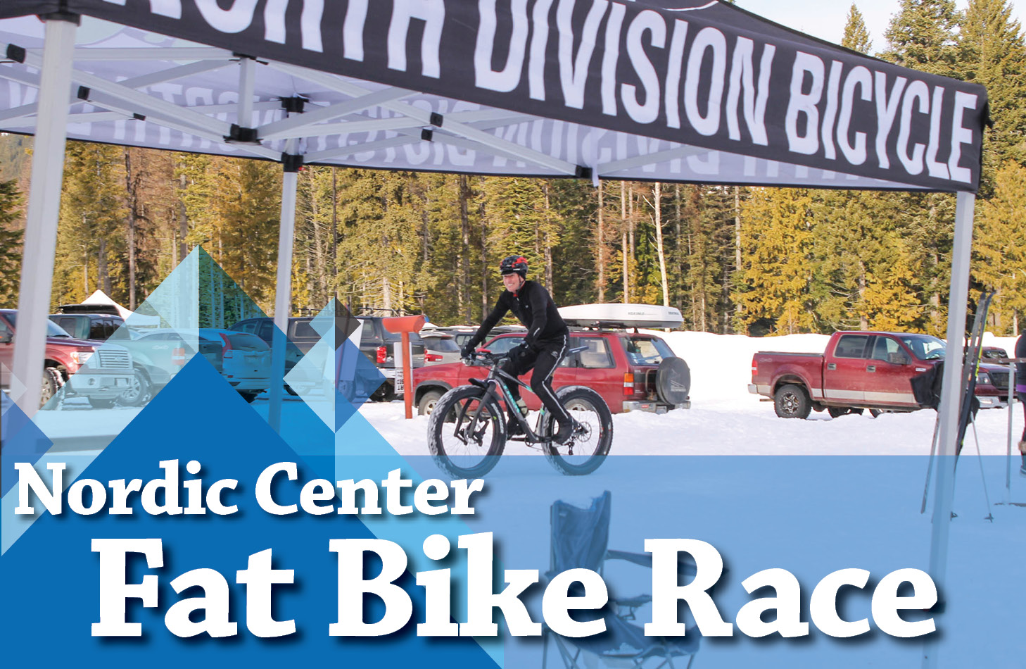 Fat Bike Race