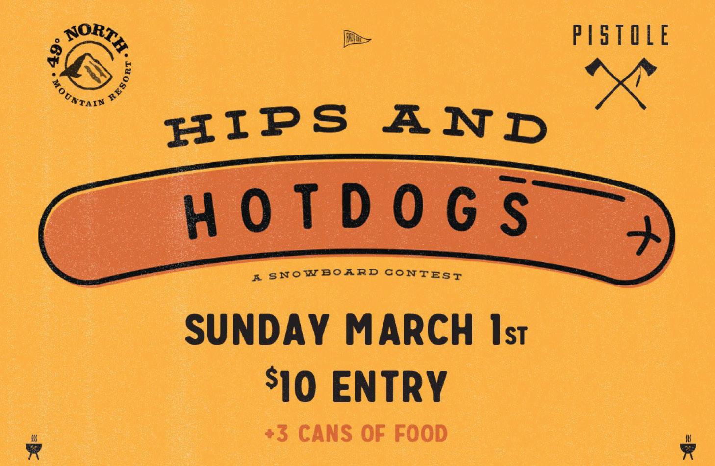 Hips & Hotdgs