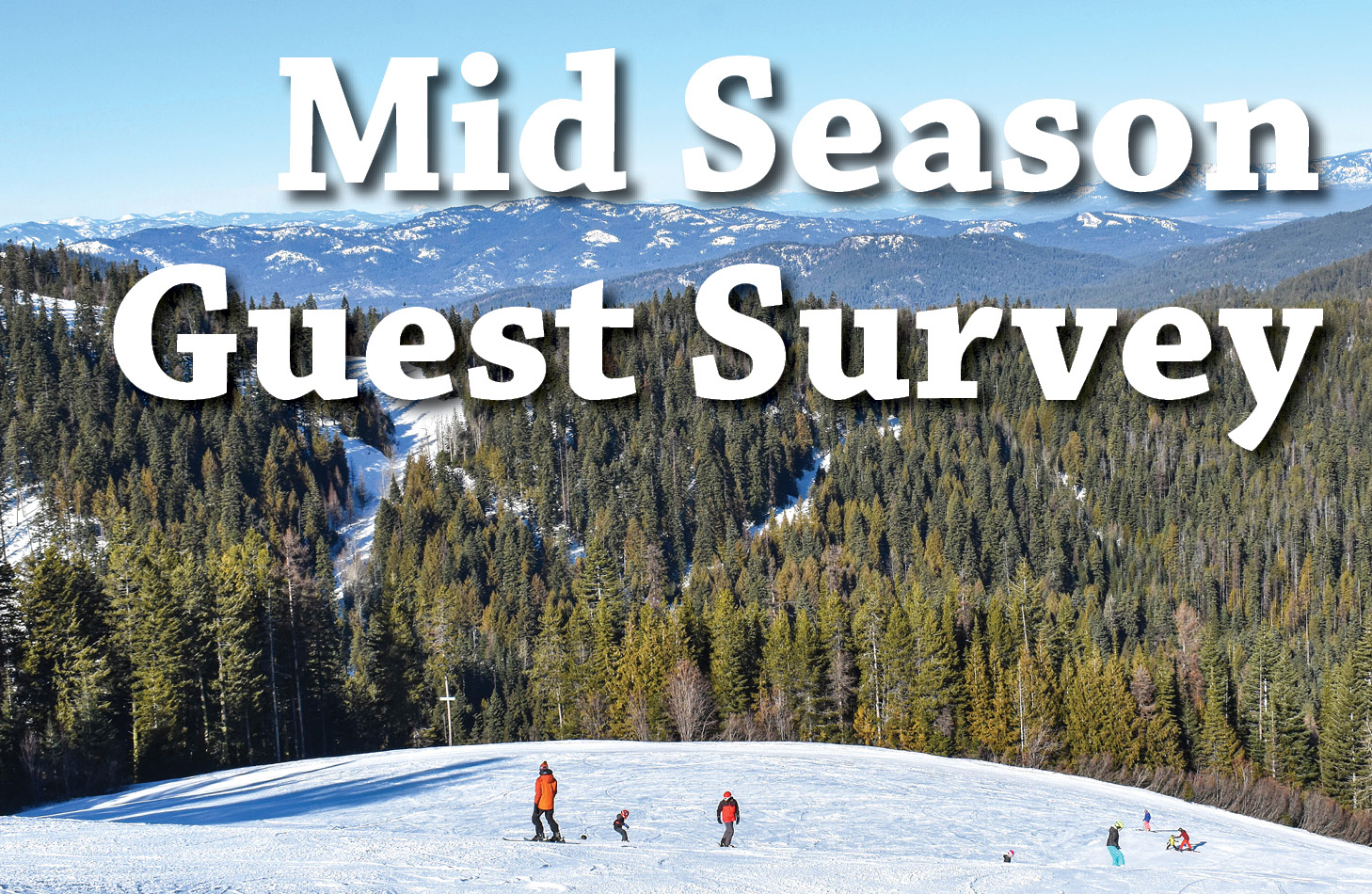 Mid Season Guest Survey