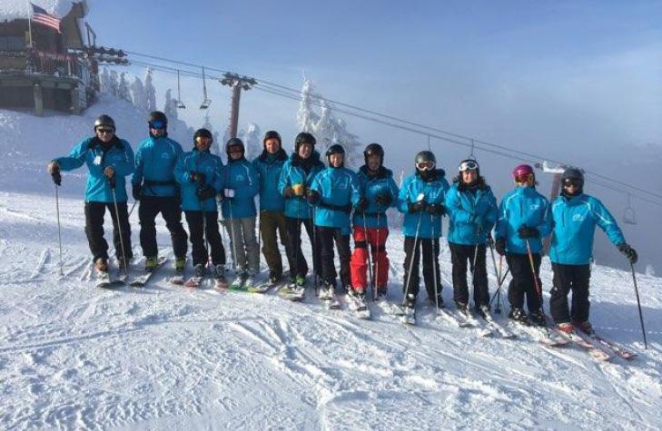 Mountain Hosts