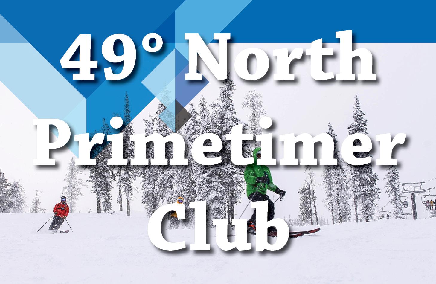 Primetimer Club