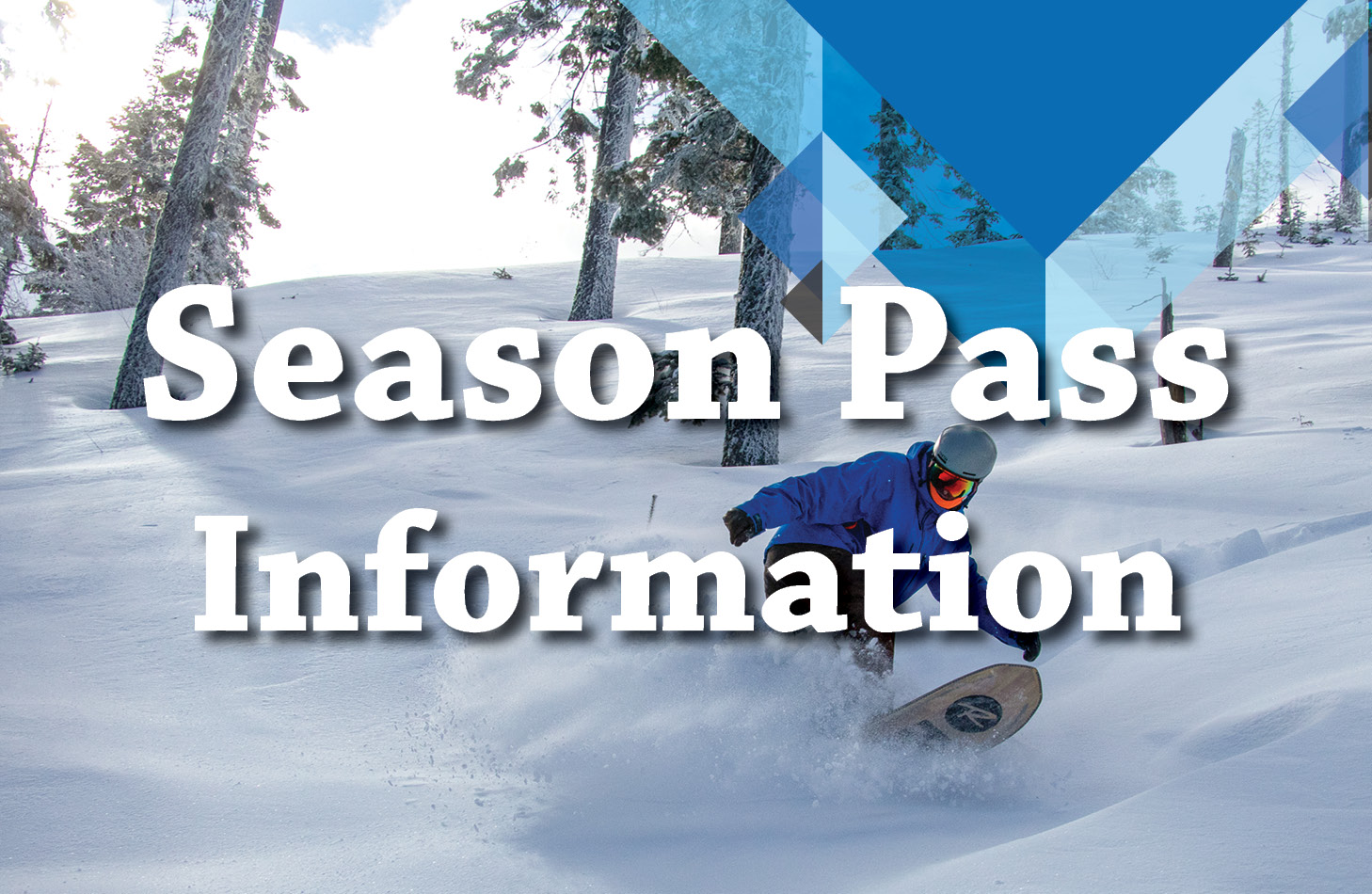 Season Pass Information