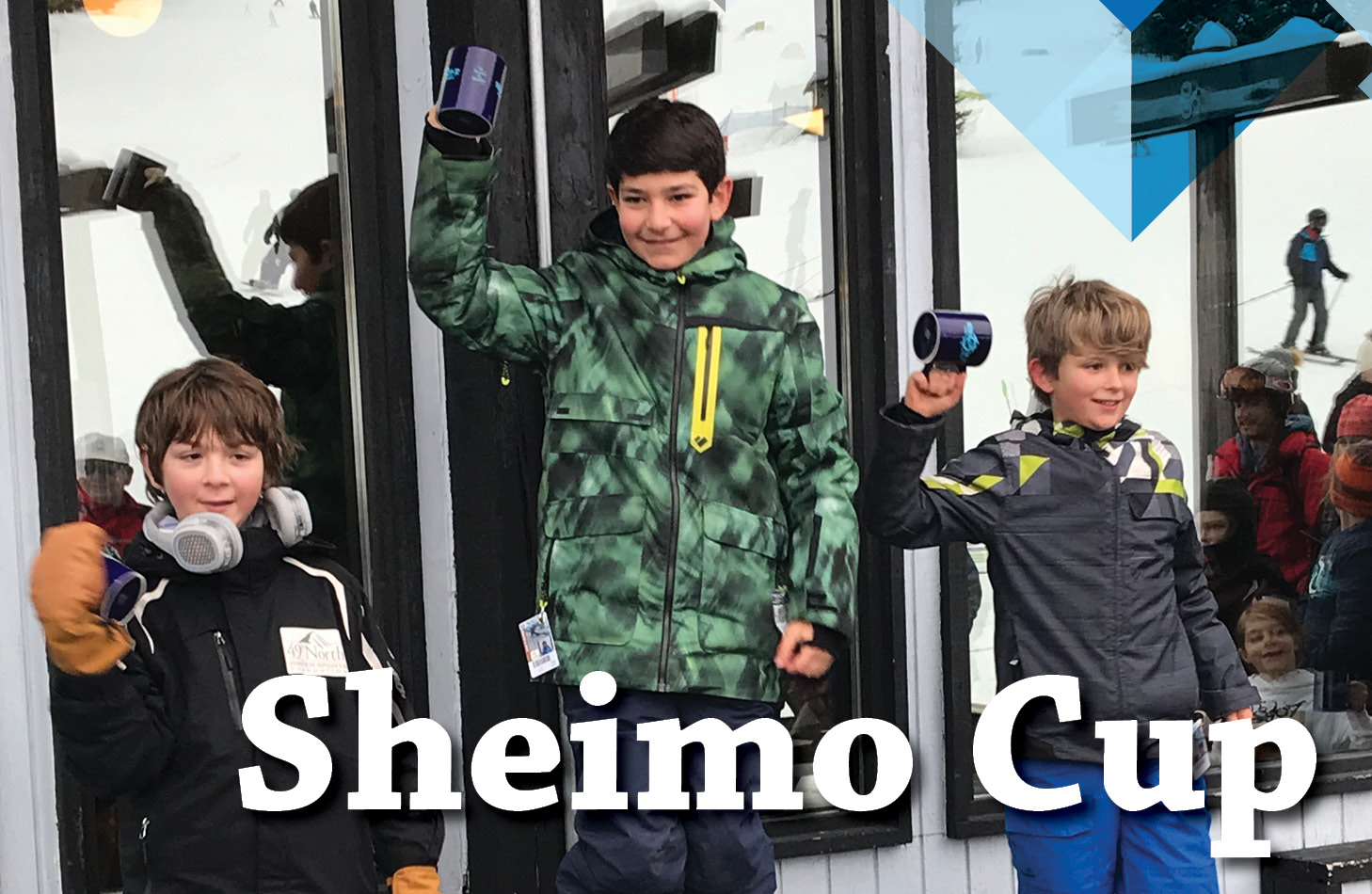 Sheimo Cup